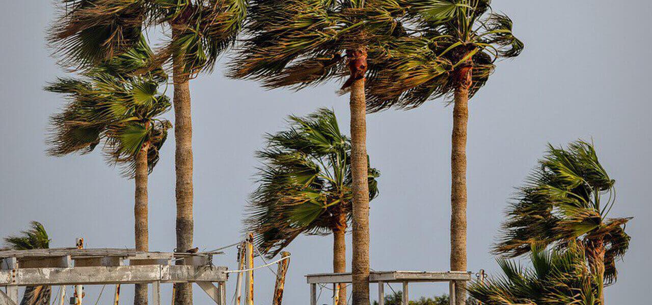 """Thailandia, tempesta tropicale """"Pabuk"""" in arrivo"""