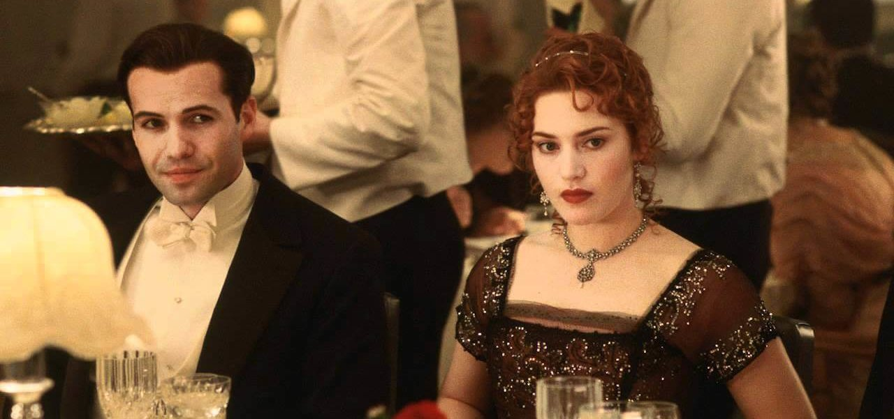 Titanic Stream English