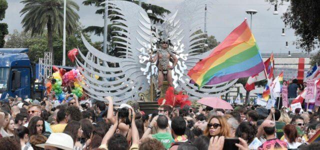 pride month gay pride
