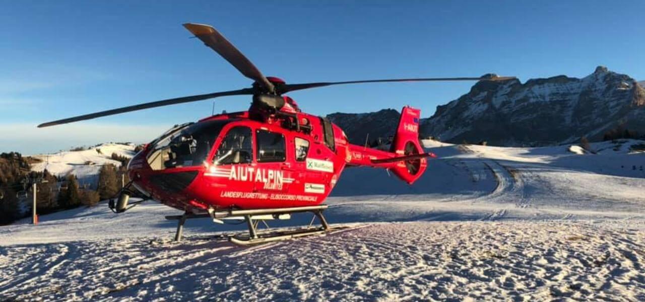 montagna neve soccorso aiutalpin dolomiti facebook 2019