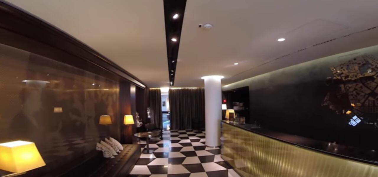 hotel milano scala 2018 youtube