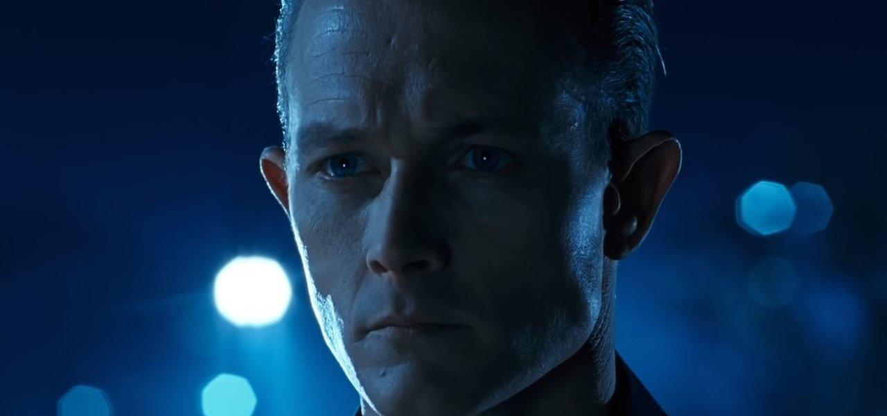 best website c118d 6507b Terminator 2 - Il giorno del giudizio   Su Rete 4 il film di James ...