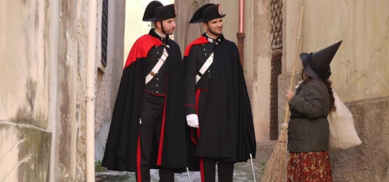 carabinieri 2019 facebook