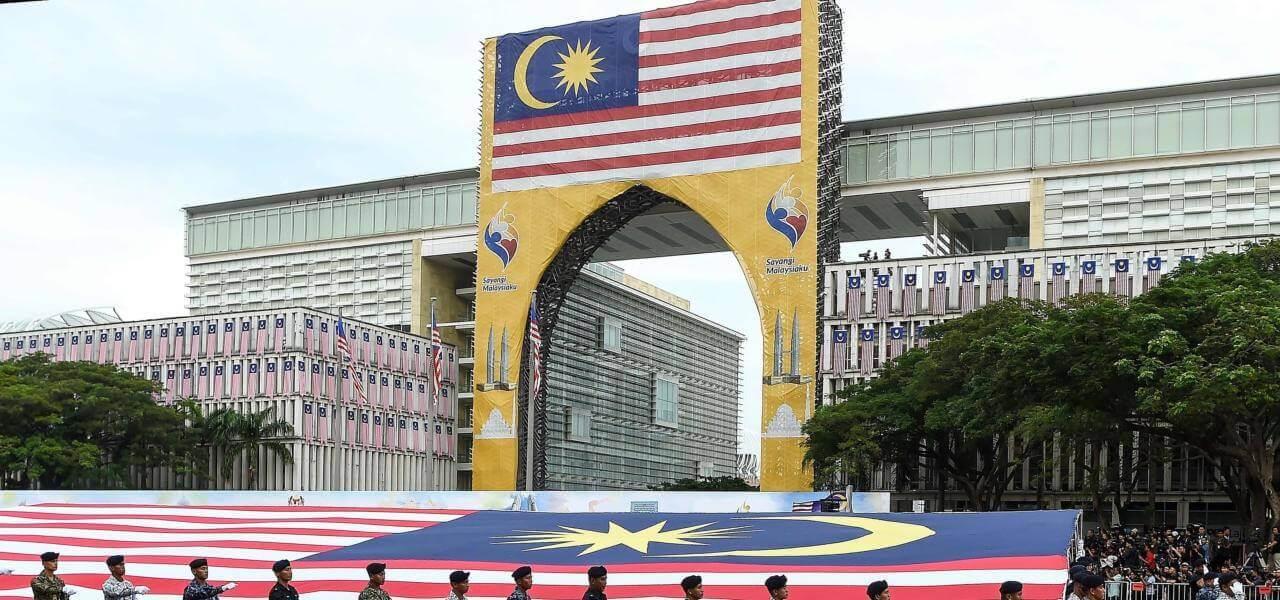 Palazzo di Malesia