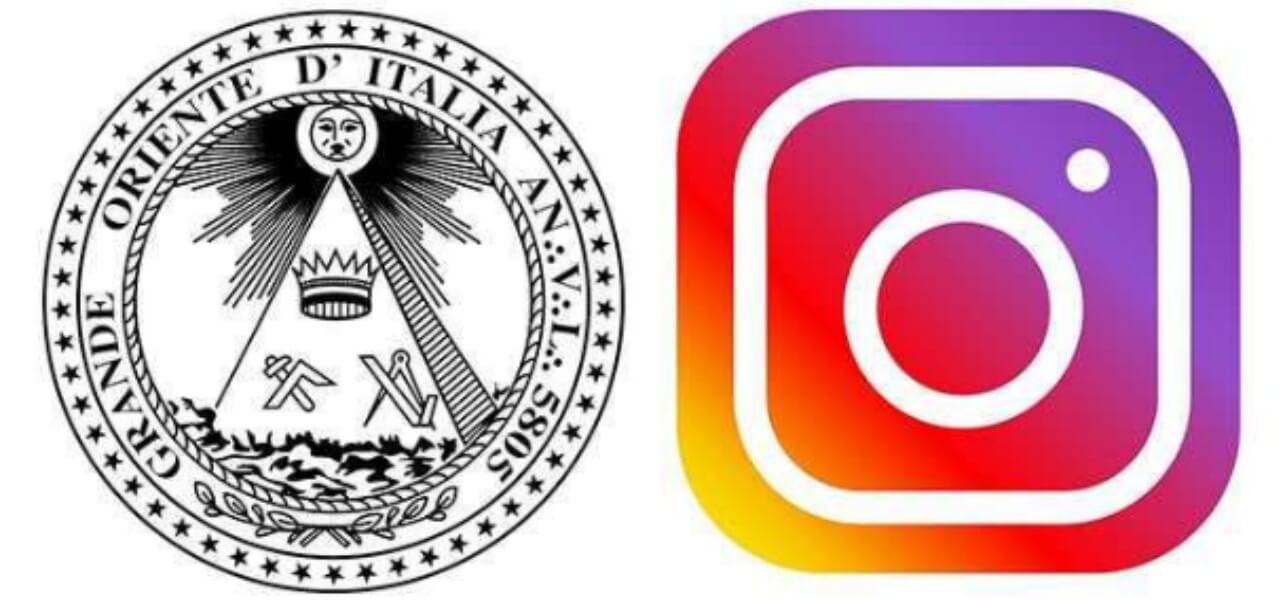 massoneria grande oriente ditalia instagram 2019 web