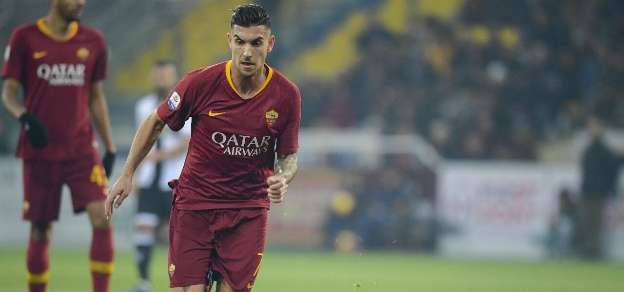 Calciomercato Roma Ultime Notizie Pellegrini Florenzi Un Addio E Di Troppo