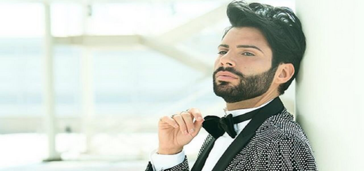 Federico Fashion Style Anzio