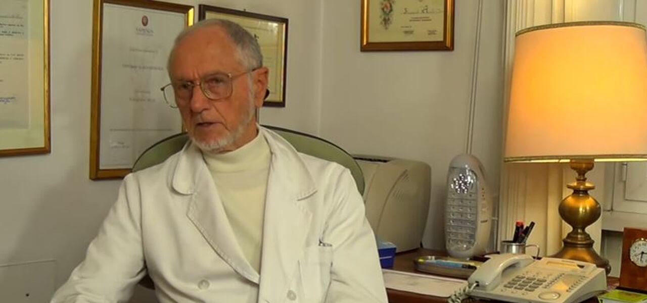 Fernando Aiuti, morto immunologo anti Hiv