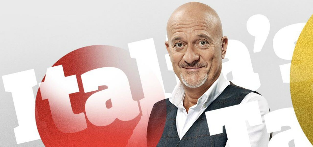 Claudio Bisio, giudice di Italia's Got Talent