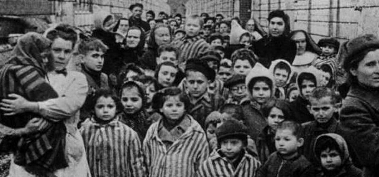Roma ricorda vittime Shoah