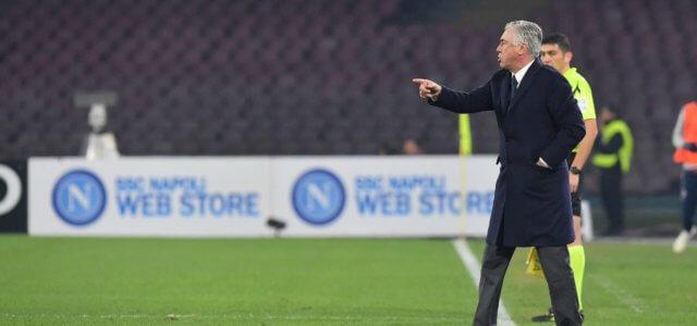 Napoli, Carlo Ancelotti