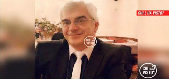 Giorgio Montin scomparso a Biella