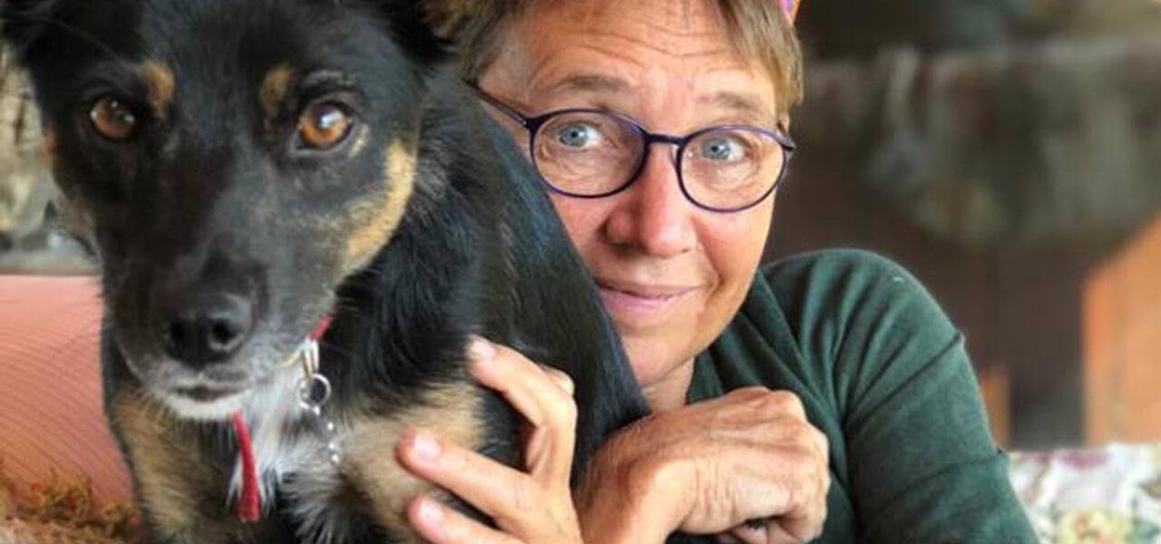 Pimpi, ucciso il cane di Susanna Tamaro