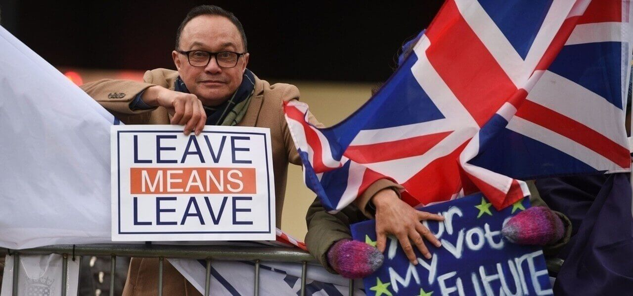 Brexit Leave Lapresse1280