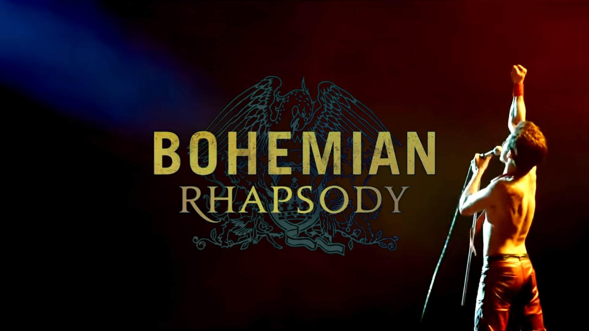 Bohemian Rhapsody freddy mercury