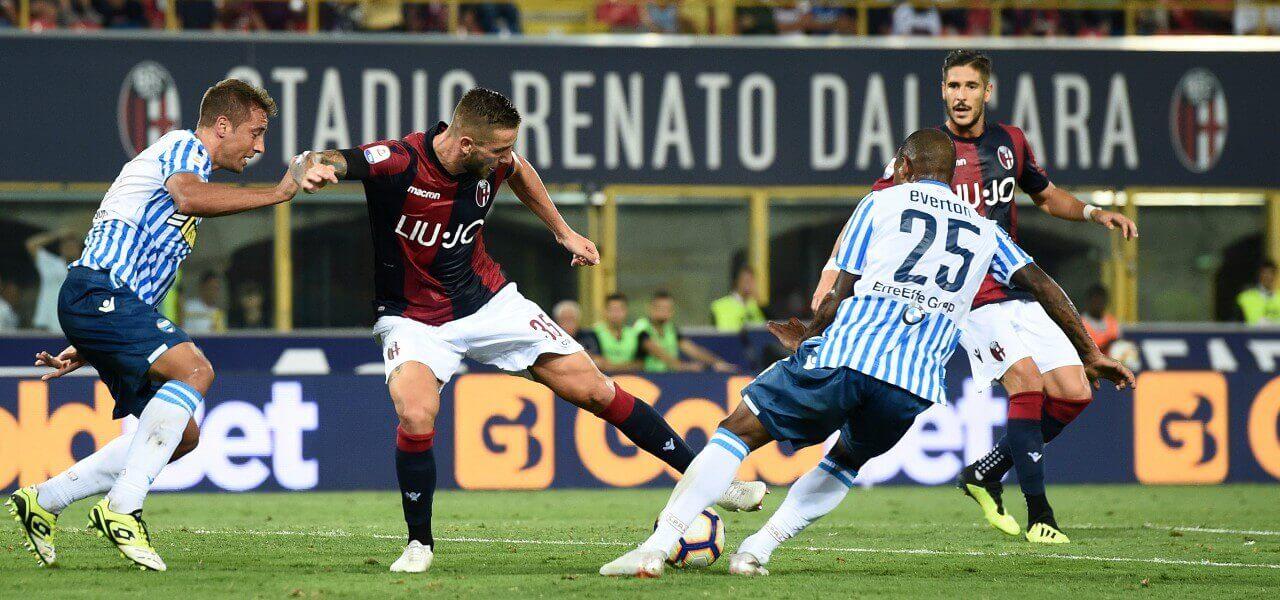 Dijks Bologna Spal lapresse 2019