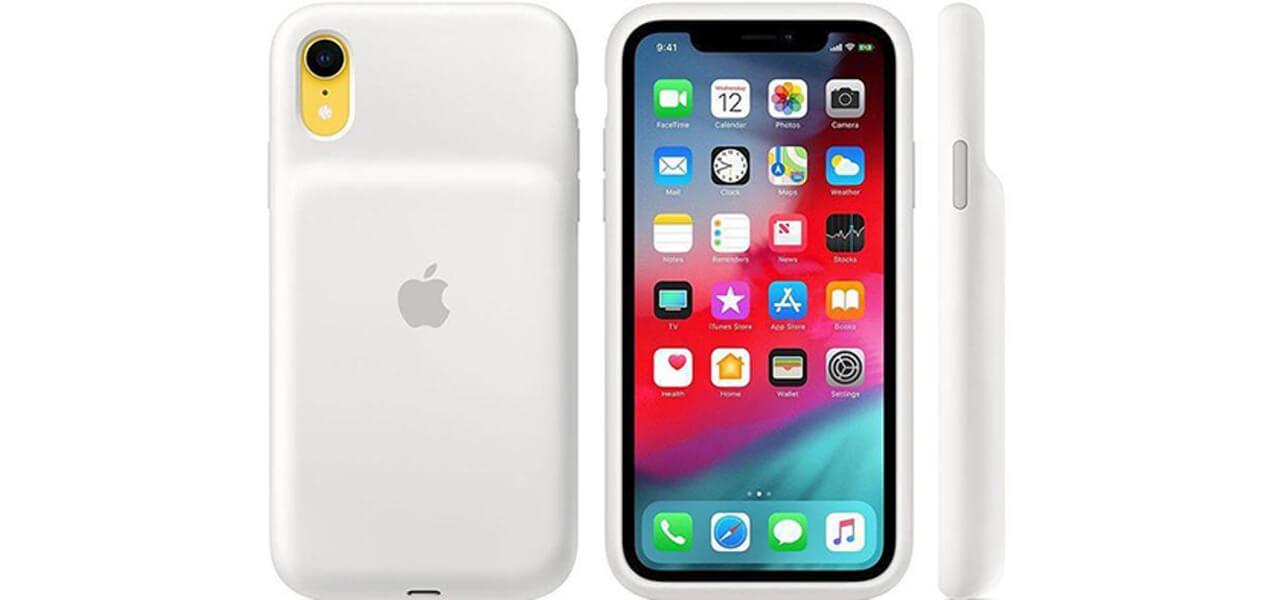 Nuove cover con batteria per gli ultimi iPhone