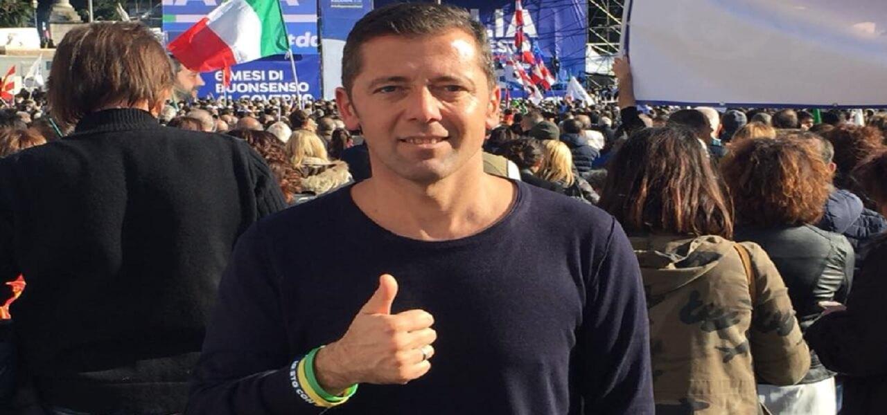 simone carapia imola 2019 facebook