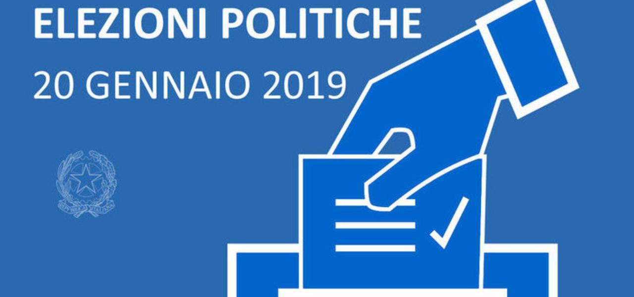Elezioni Suppletive Sardegna