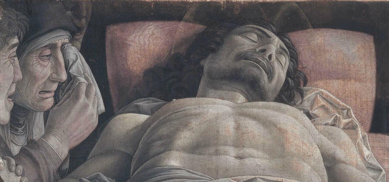 mantegna cristomorto 1478arte1280
