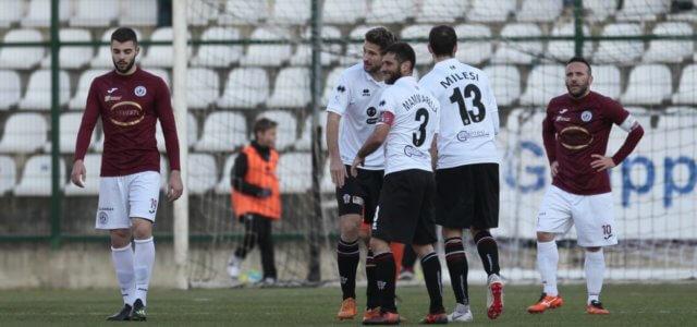 Pro Vercelli Serie C