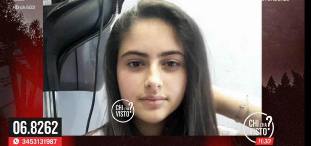Elena, 14enne scomparsa da Pioltello