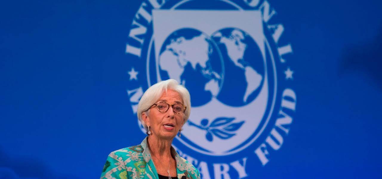 Fmi, Christine Lagarde