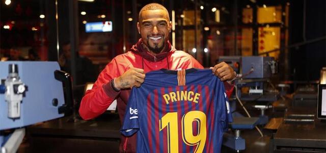 Boateng al Barcellona