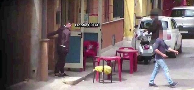Mafia, arrestato Leandro Greco