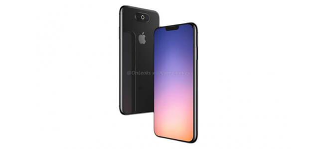 iPhone Xi, nuovo brevetto in rete