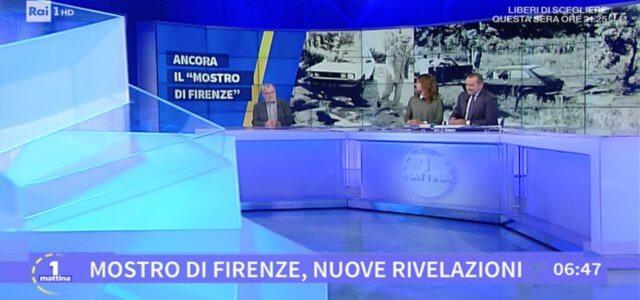 Mostro di Firenze, nuove rivelazioni