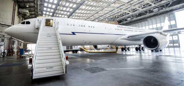 Airbus Air Force Renzi Lapresse1280 640x300