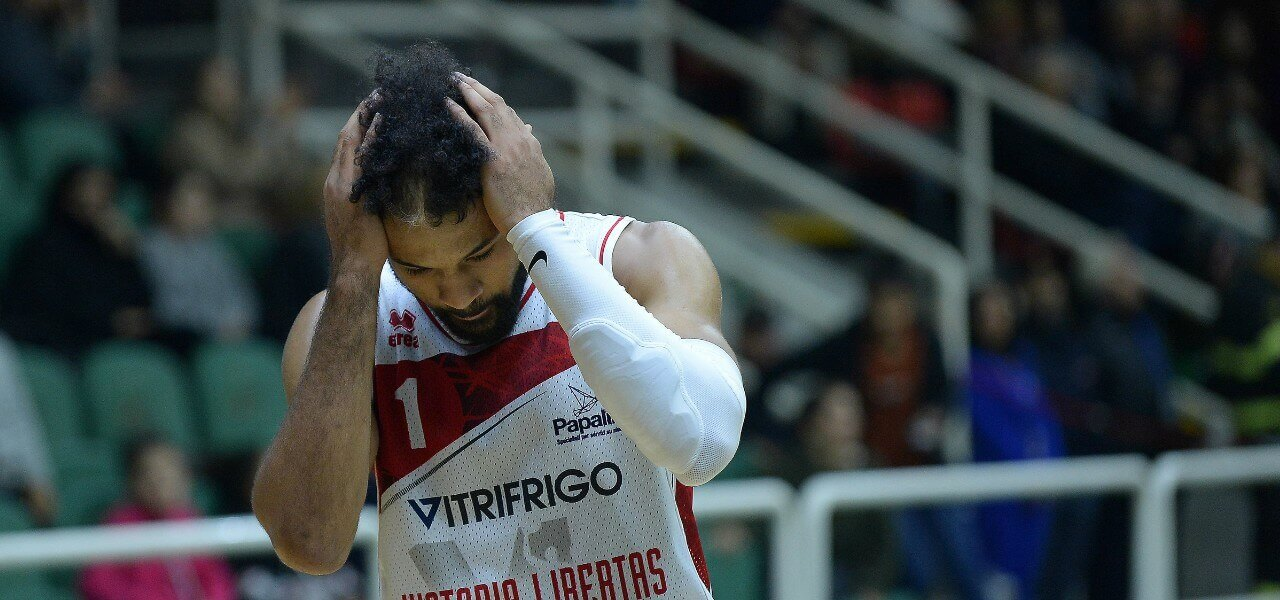 James Blackmon Pesaro delusione lapresse 2019