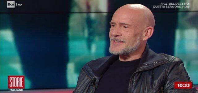 Gianmarco Tognazzi (Storie Italiane)