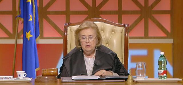 Melita Cavallo: fa discutere la sua sentenza