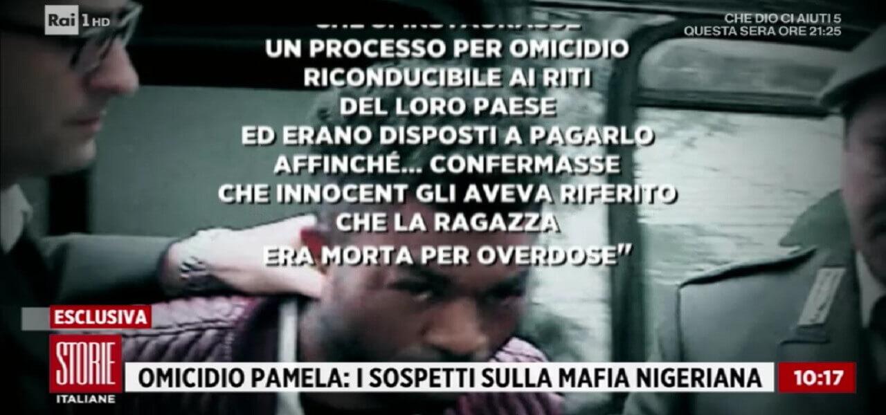 Omicidio Pamela Mastropietro (Storie Italiane)