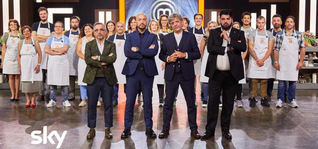 MasterChef Italia 8
