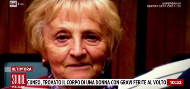 Anna Piccato (Storie Italiane)