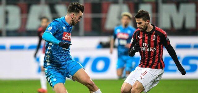 Borini Fabian Ruiz Milan Napoli lapresse 2019 640x300