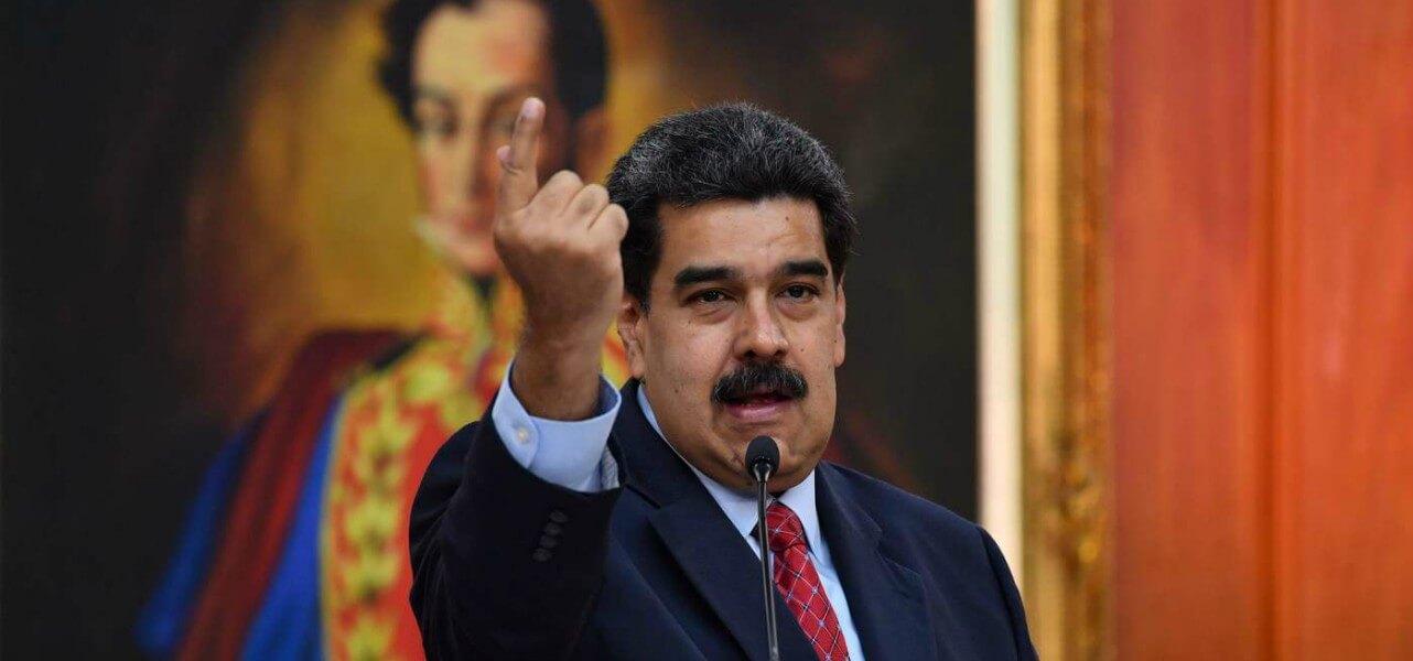 venezuela maduro 1 lapresse1280
