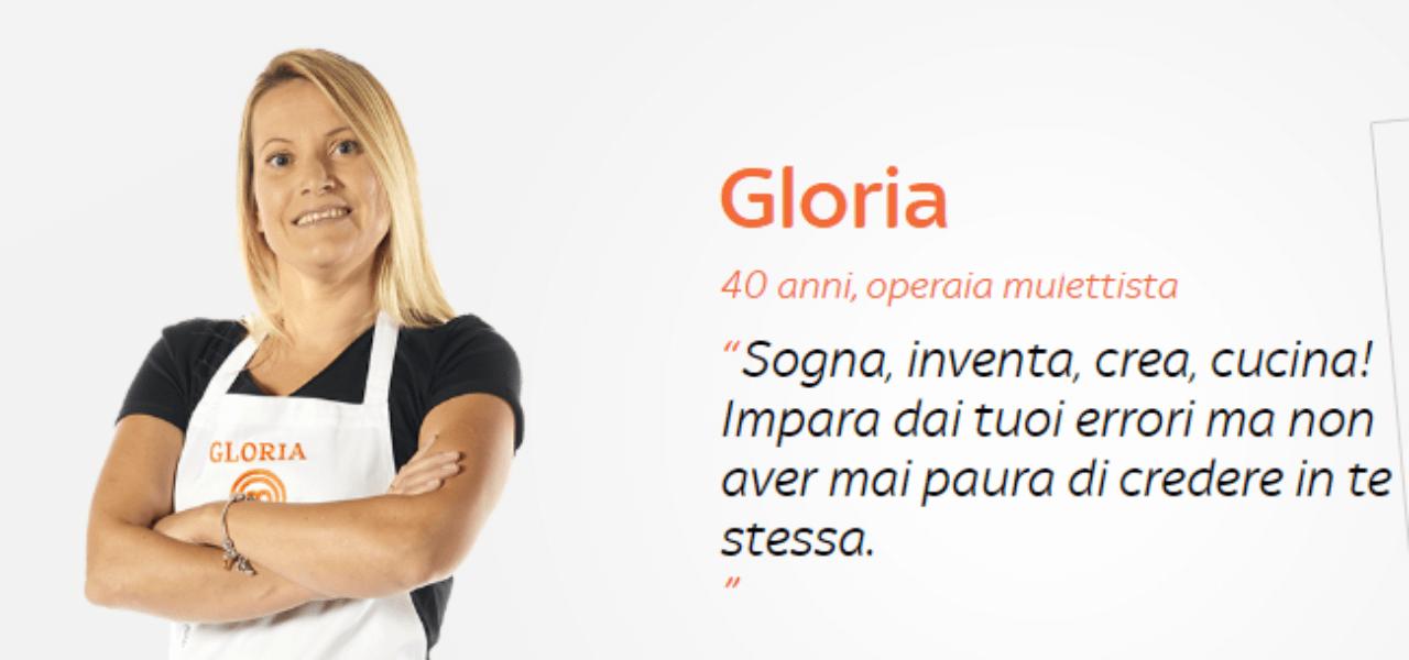 Gloria Clama