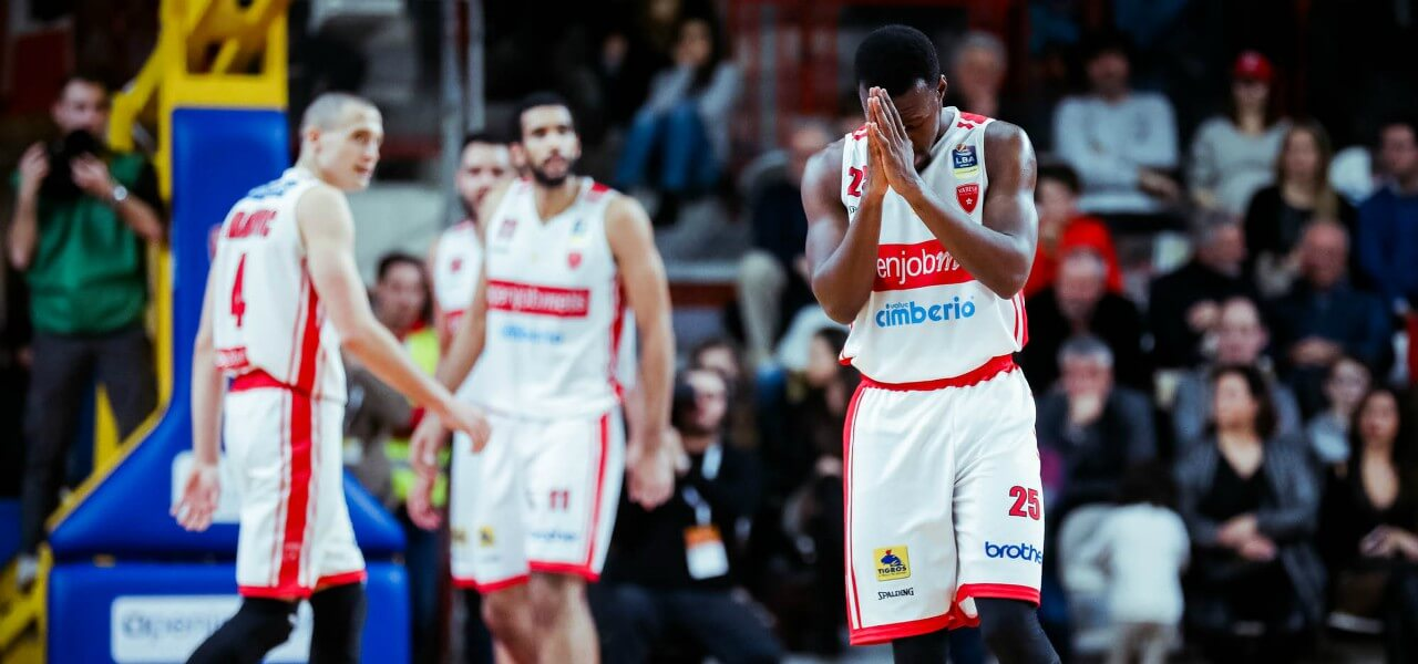 Varese basket