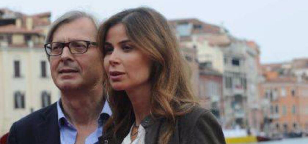 sabrina colle compagna vittorio sgarbi cr4 la repubblica delle donne 2019 facebook
