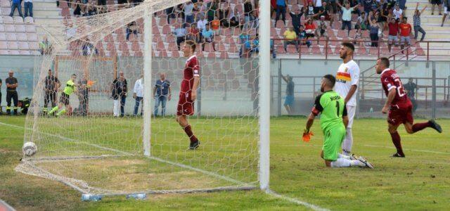 Reggin Catanzaro gol lapresse 2019 640x300