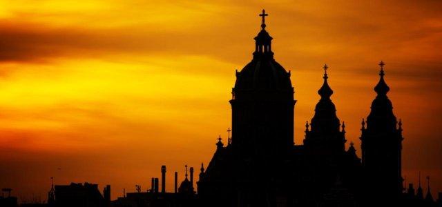 Abusi e chiesa