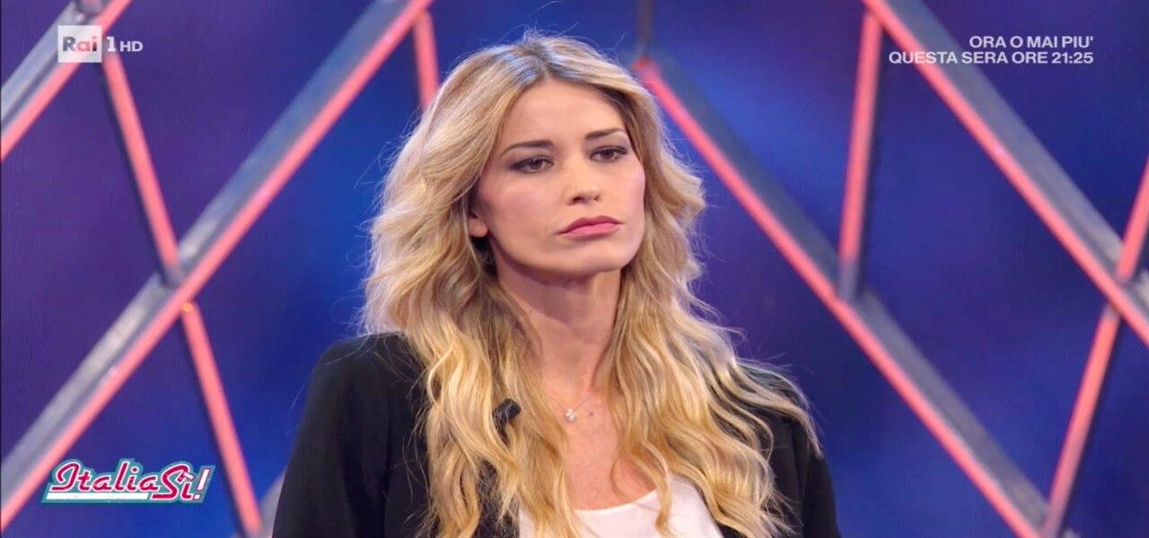 elena santarelli 2019 italia si
