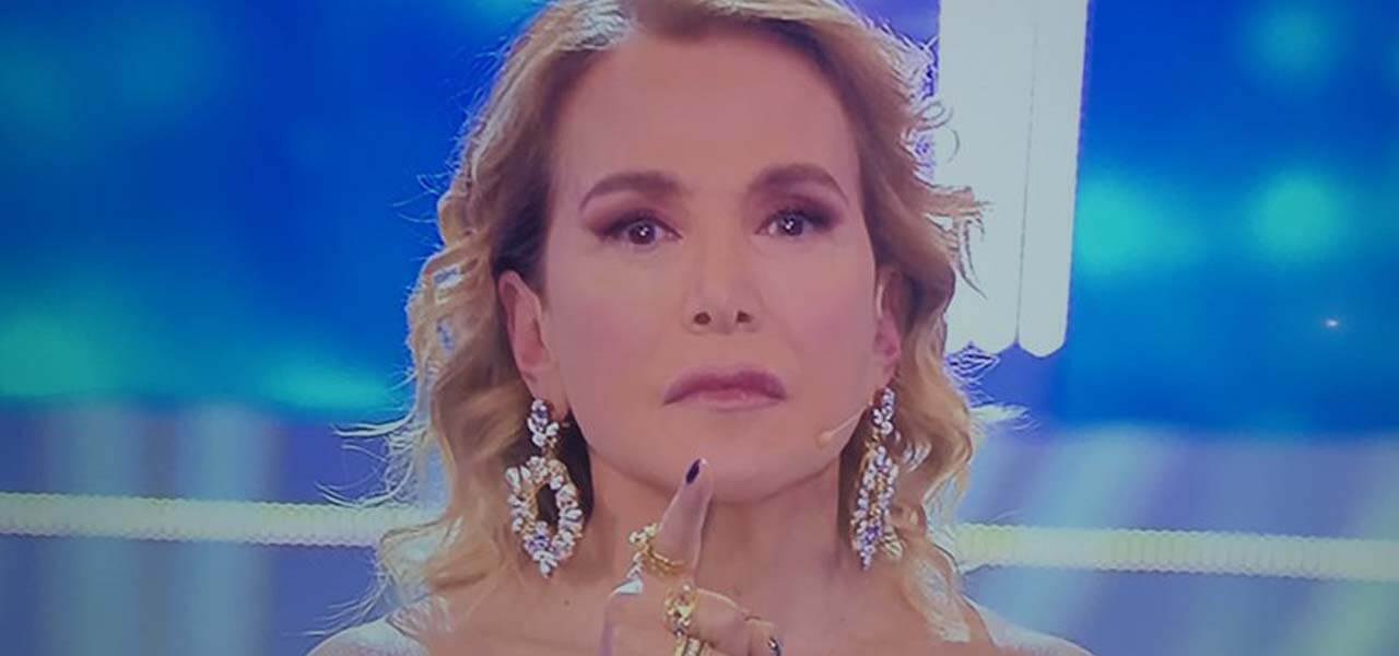 Barbara d'Urso, Domenica Live