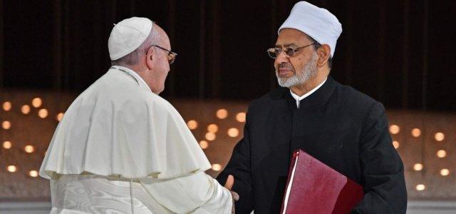 Papa Al Tayeb Lapresse1280 640x300
