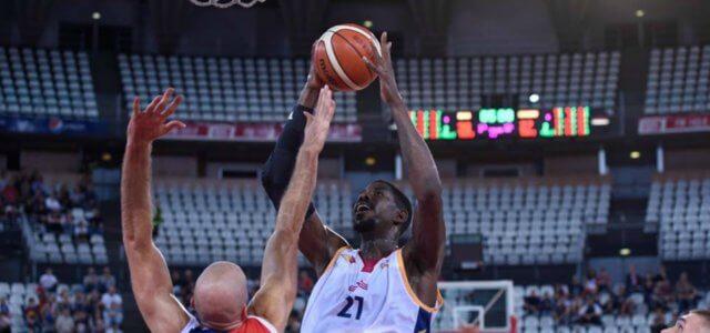Roma basket