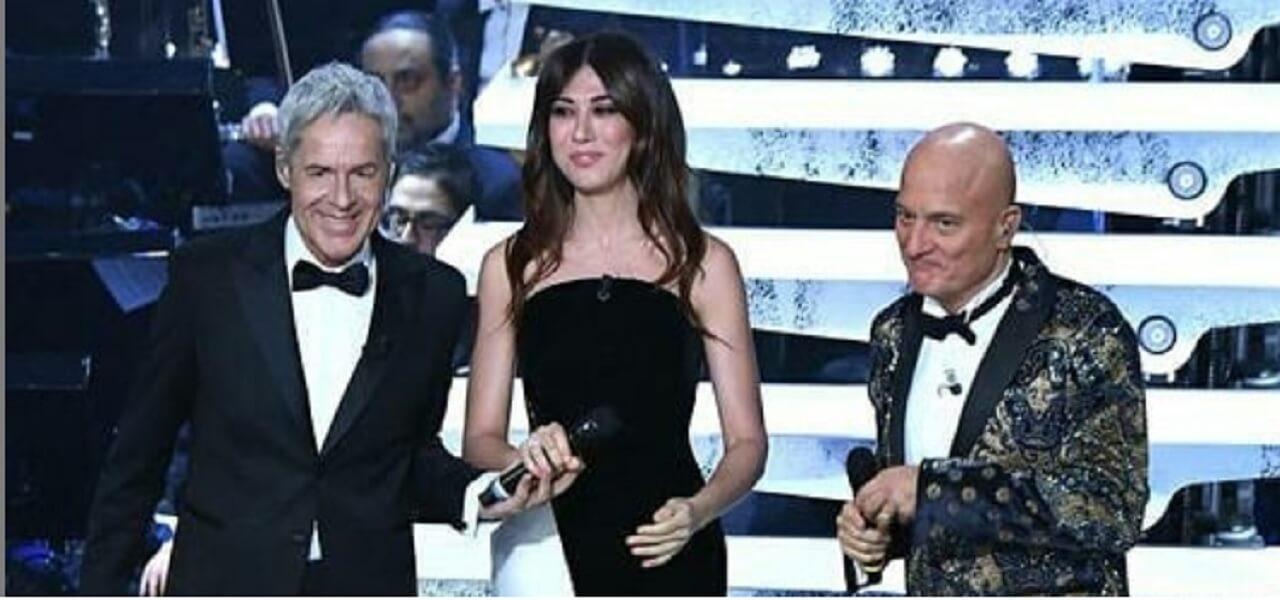 Abiti Sanremo 2019, seconda serata Look e vestiti: la